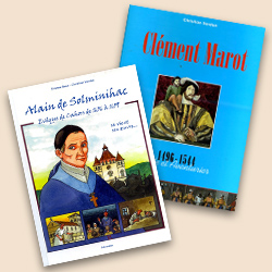 Livres biographies