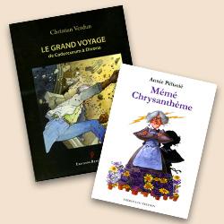 Livres contes