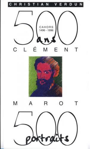 500 ans Clément Marot