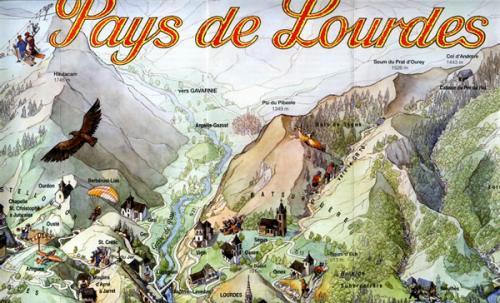 Pays de Lourdes