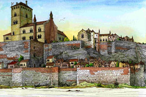 Illustration Cahors