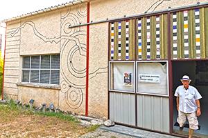 Petit Musée de Christian Verdun