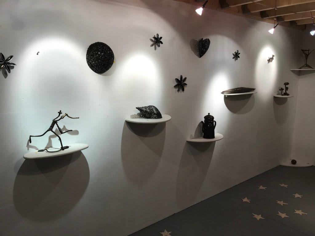 Exposition Philoche, Mai 2021
