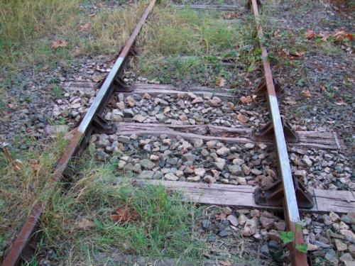 rails