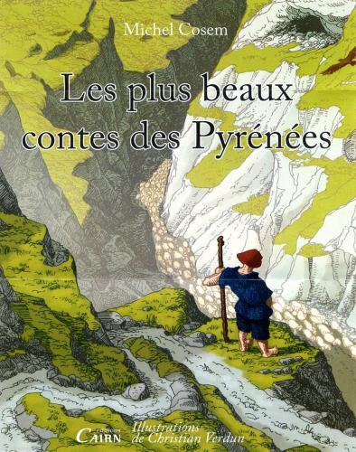 Couverture d'un ouvrage de Michel Cosem. Edition Cairn