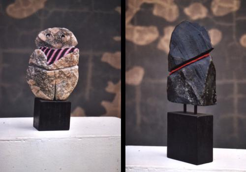 Petites sculptures